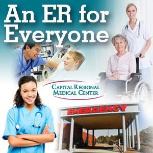 Home | Capital Regional Medical Center